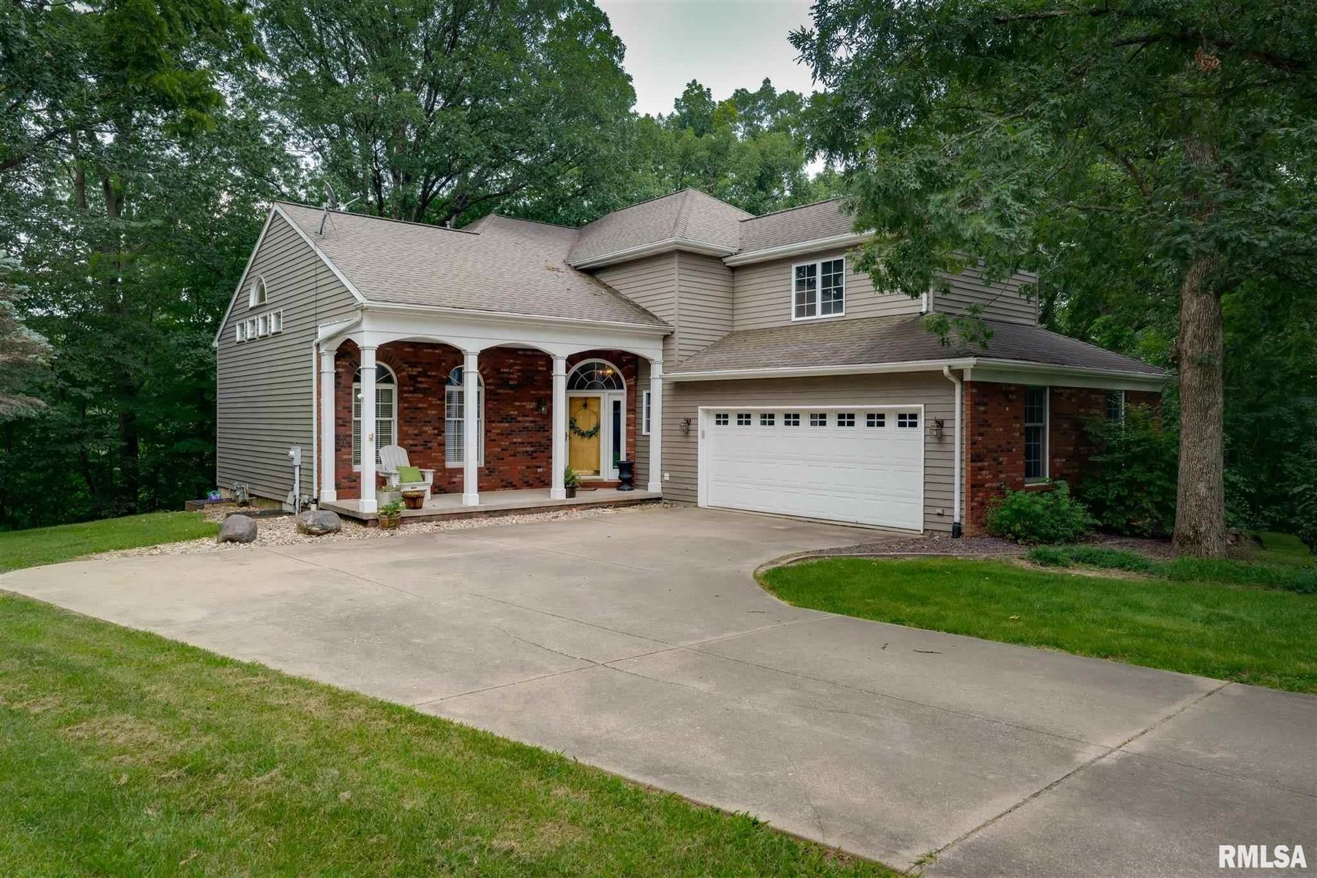 1178 RENTSCH, East Peoria, IL 61611 - #: PA1227381