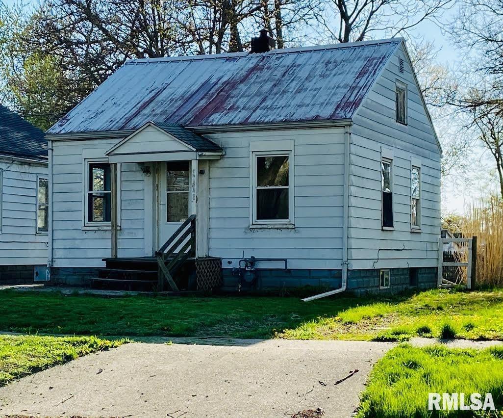 448 SANFORD Street, East Peoria, IL 61611 - #: PA1214385