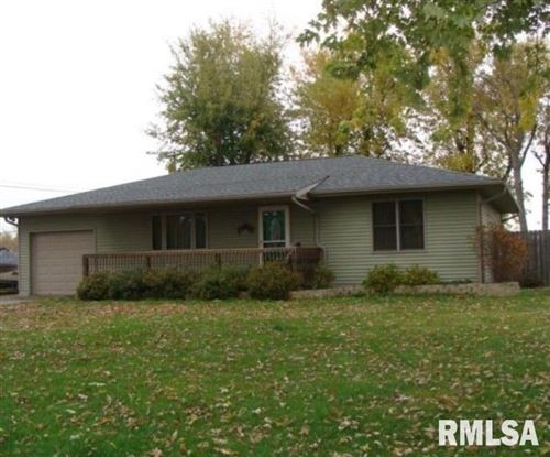 Photo of 317 N Fly Avenue, Goreville, IL 62939 (MLS # EB432386)