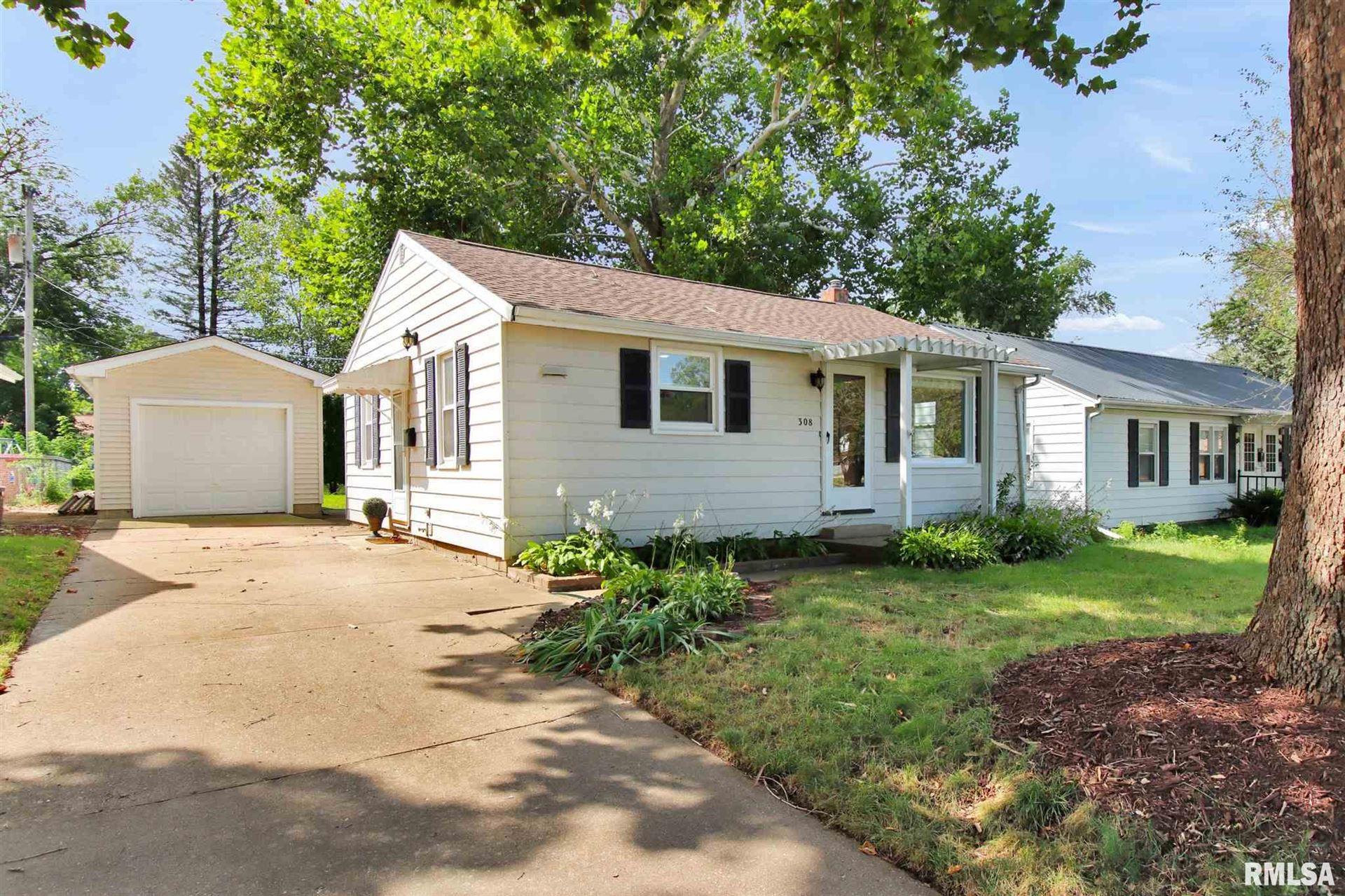 308 E EDGEWOOD, Morton, IL 61550 - MLS#: PA1228395