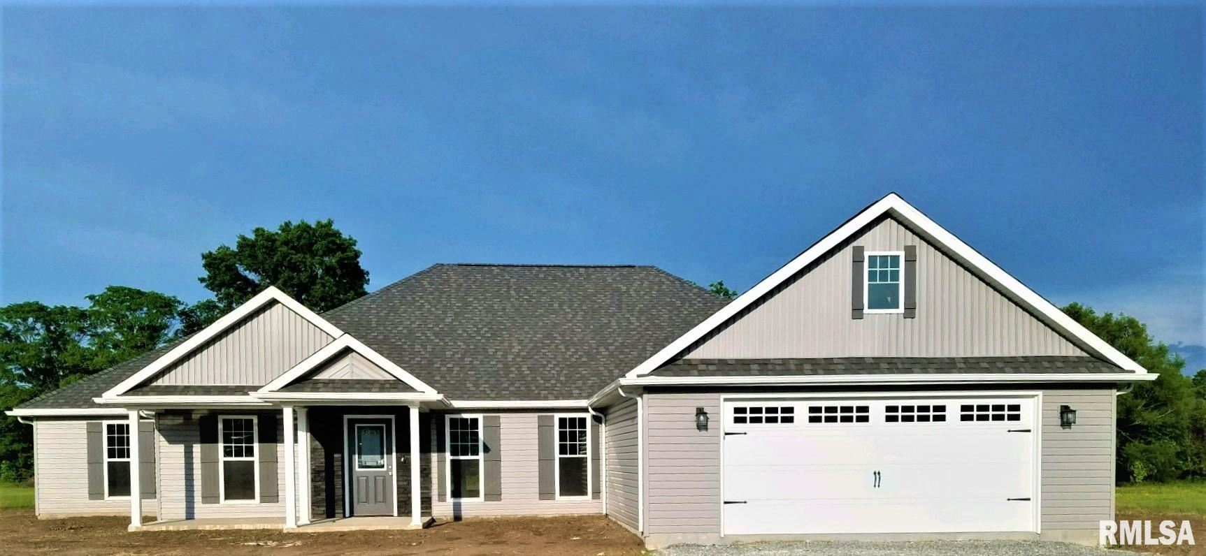 4196 Cypress Grove Place, Marion, IL 62959 - MLS#: QC4221396