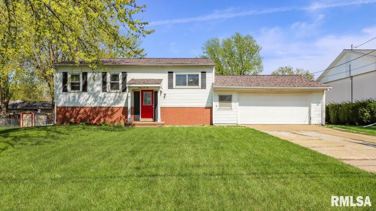 1109 SPRINGFIELD Road, East Peoria, IL 61611 - MLS#: PA1224399