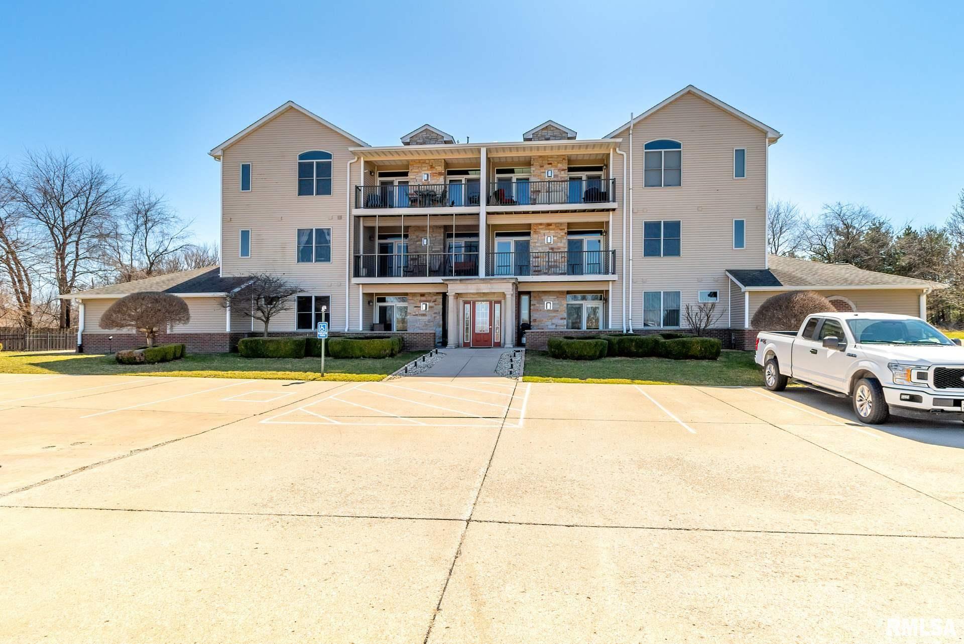 1871 STONEGATE Circle #1 UNIT #1, Davenport, IA 52807 - MLS#: QC4210408