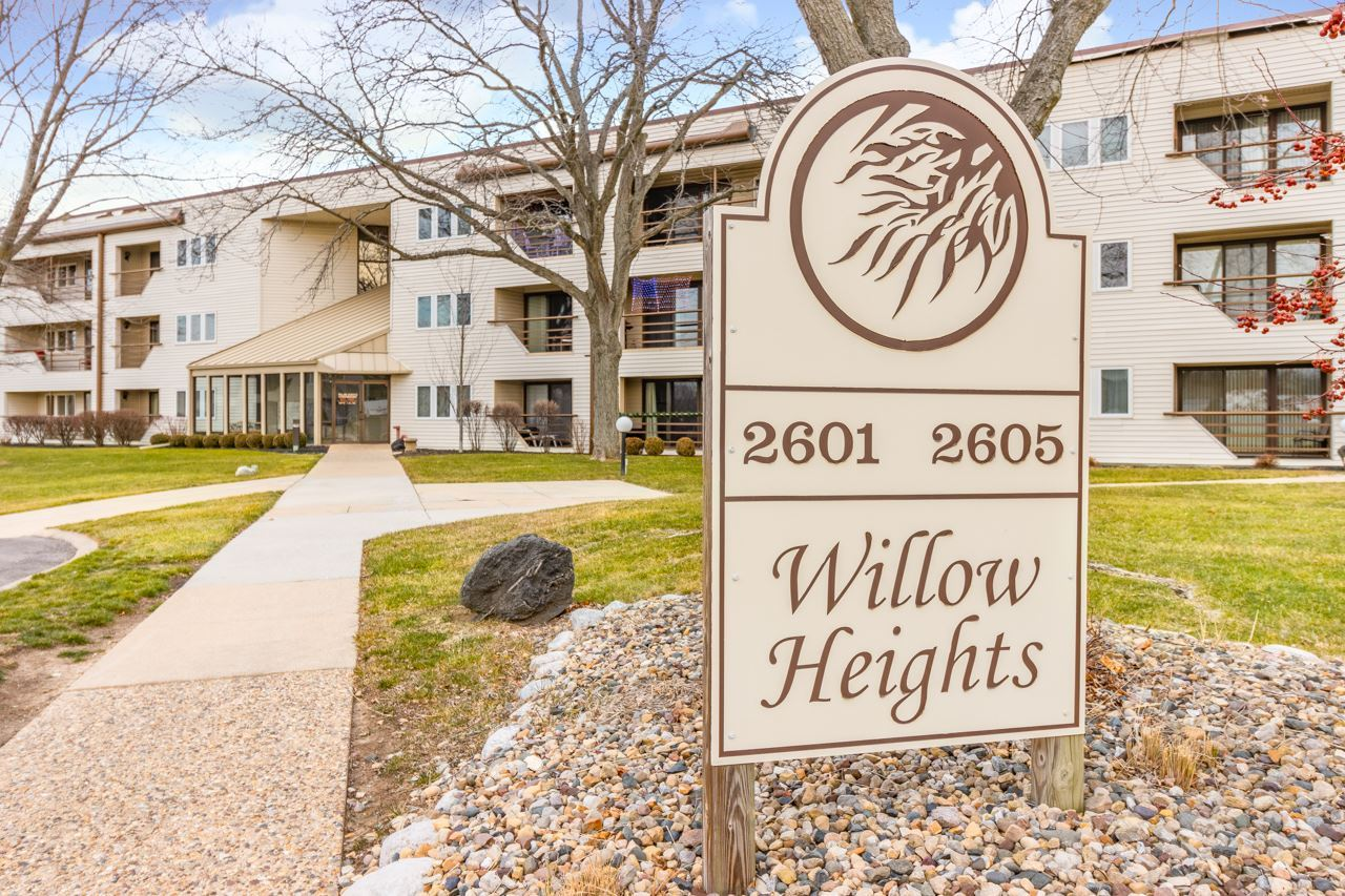 2605 W WILLOW LAKE Drive #11 UNIT 11, Peoria, IL 61614 - #: PA1221409