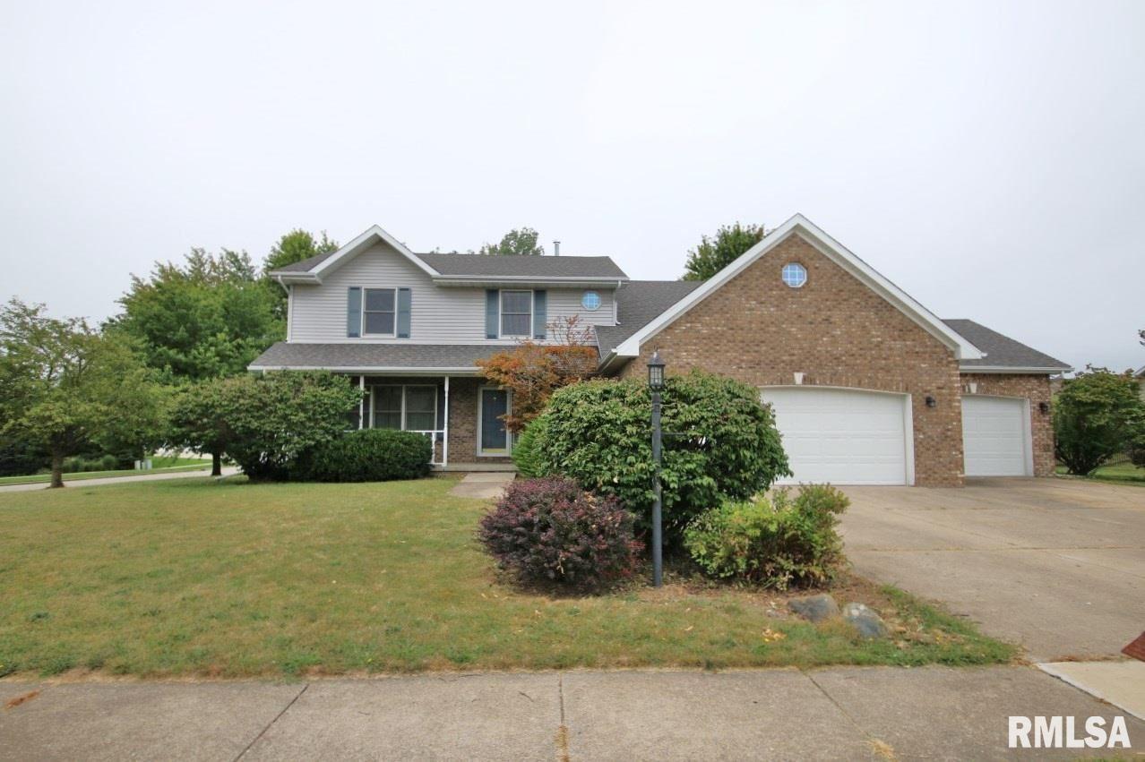 1302 KENSINGTON Drive, Washington, IL 61571 - #: PA1218412