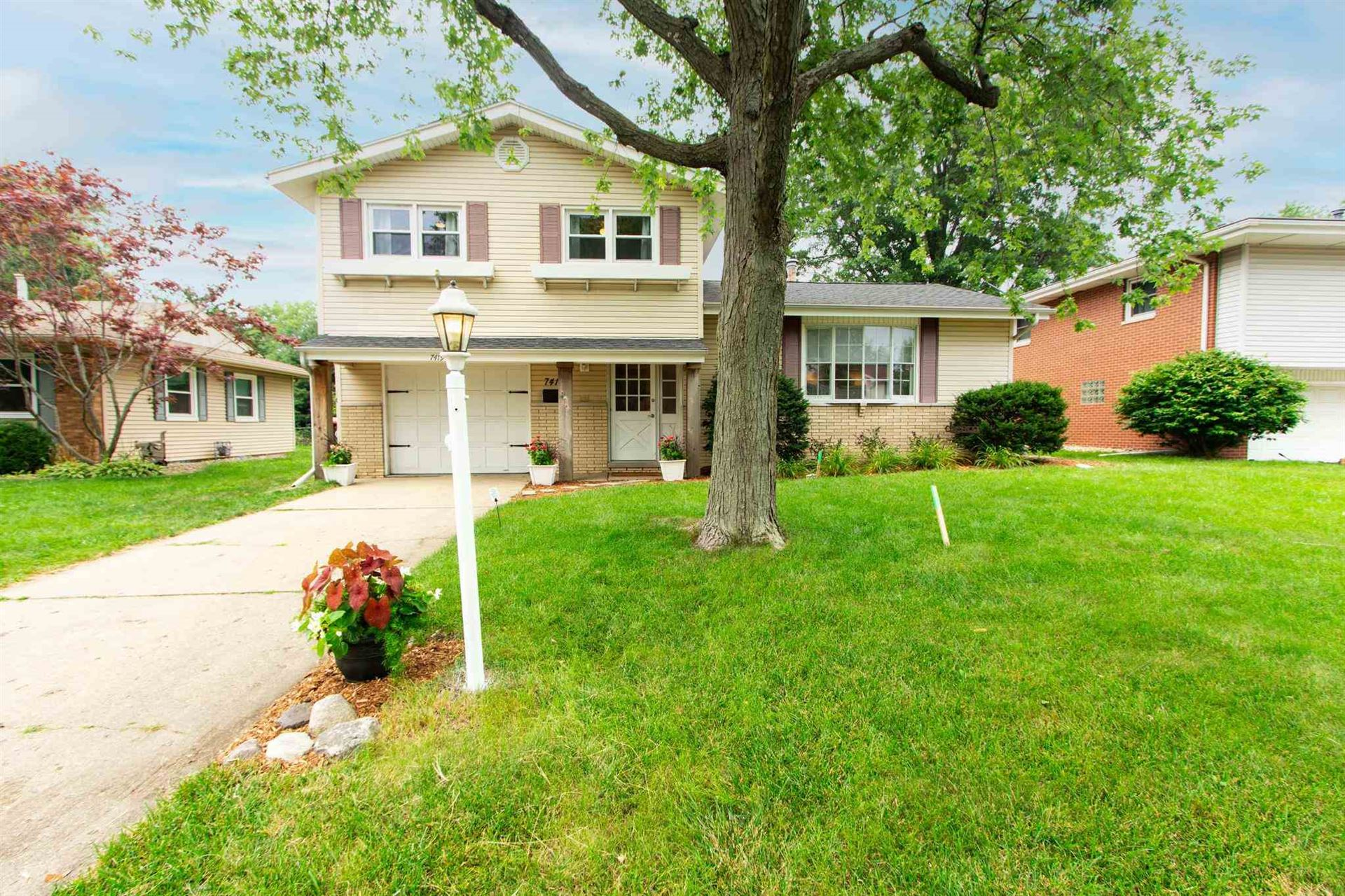 7419 N PICCADILLY, Peoria, IL 61614 - #: PA1227432