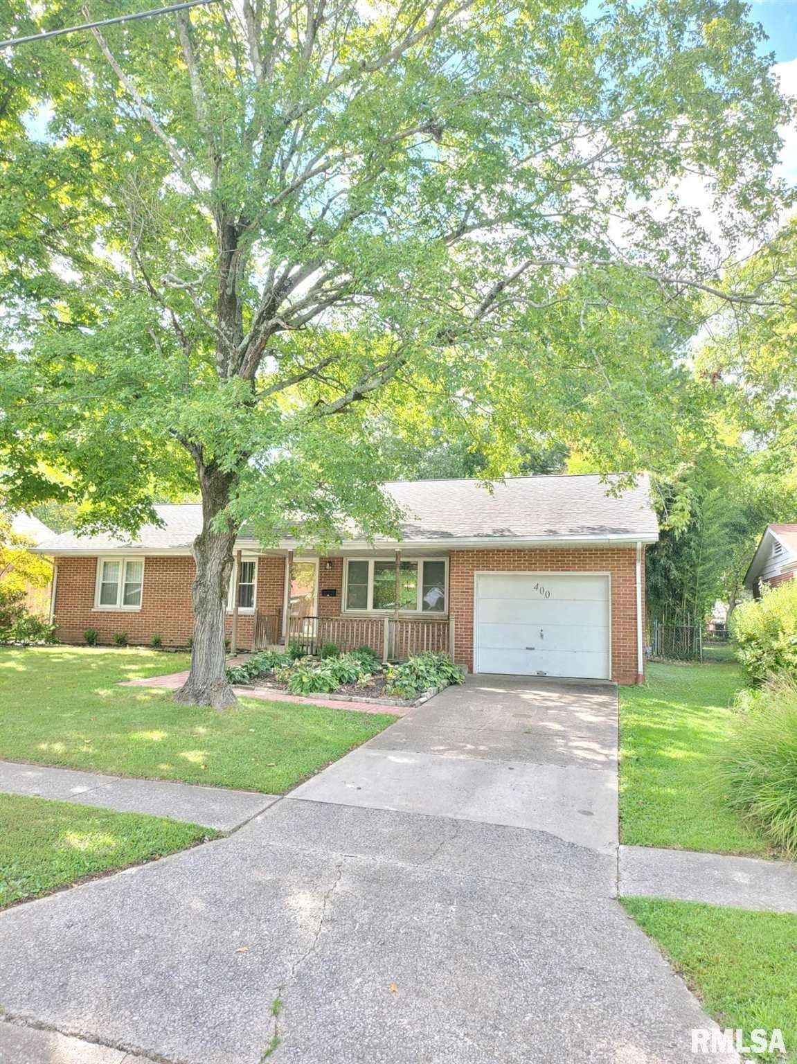 400 S ORCHARD, Carbondale, IL 62901 - MLS#: EB441433