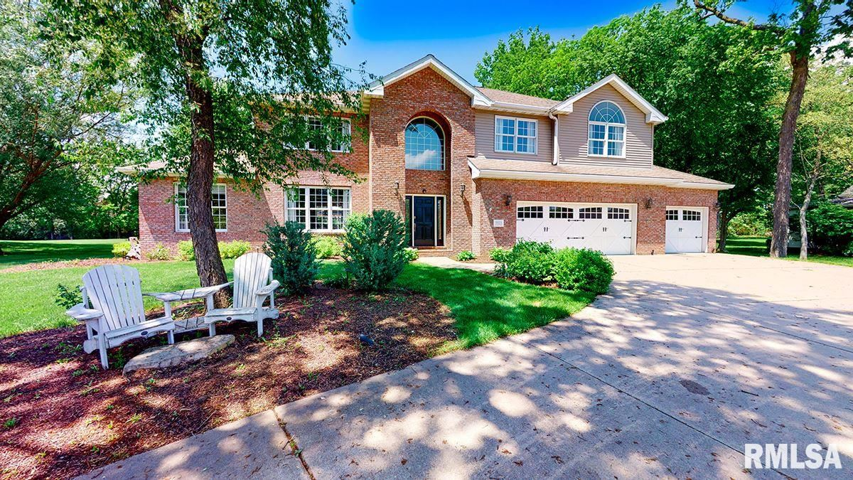 9525 N OAKFOREST Court, Peoria, IL 61615 - #: PA1215435