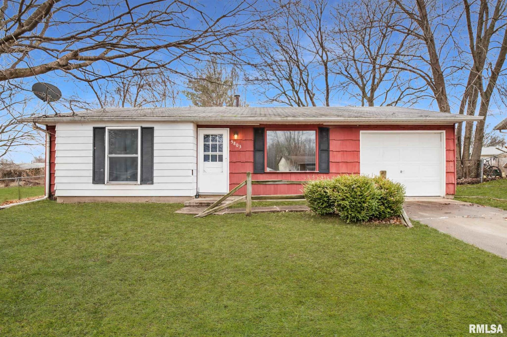 5803 N ANDOVER Court, Peoria, IL 61615 - #: PA1221435