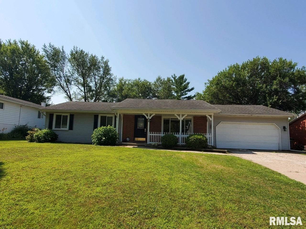 108 CHERBOURG, East Peoria, IL 61611 - #: PA1227438