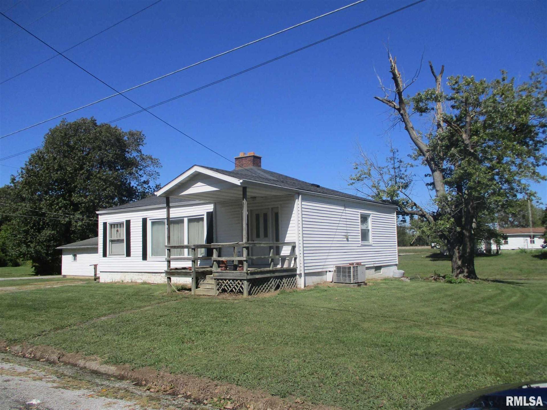 109 W MAIN, Buckner, IL 62819-0000 - MLS#: EB441443
