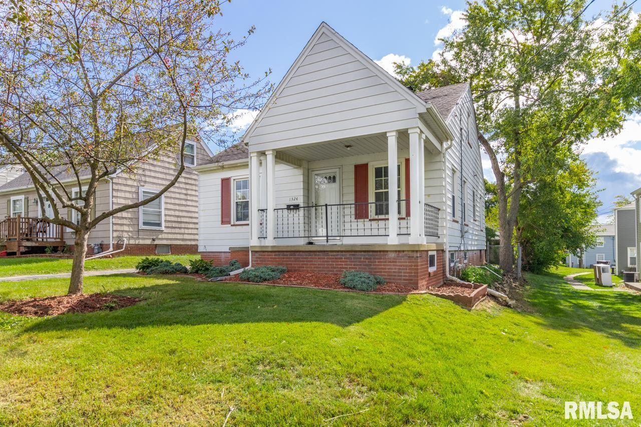 1324 W WILLCOX Avenue, Peoria, IL 61604 - #: PA1219443