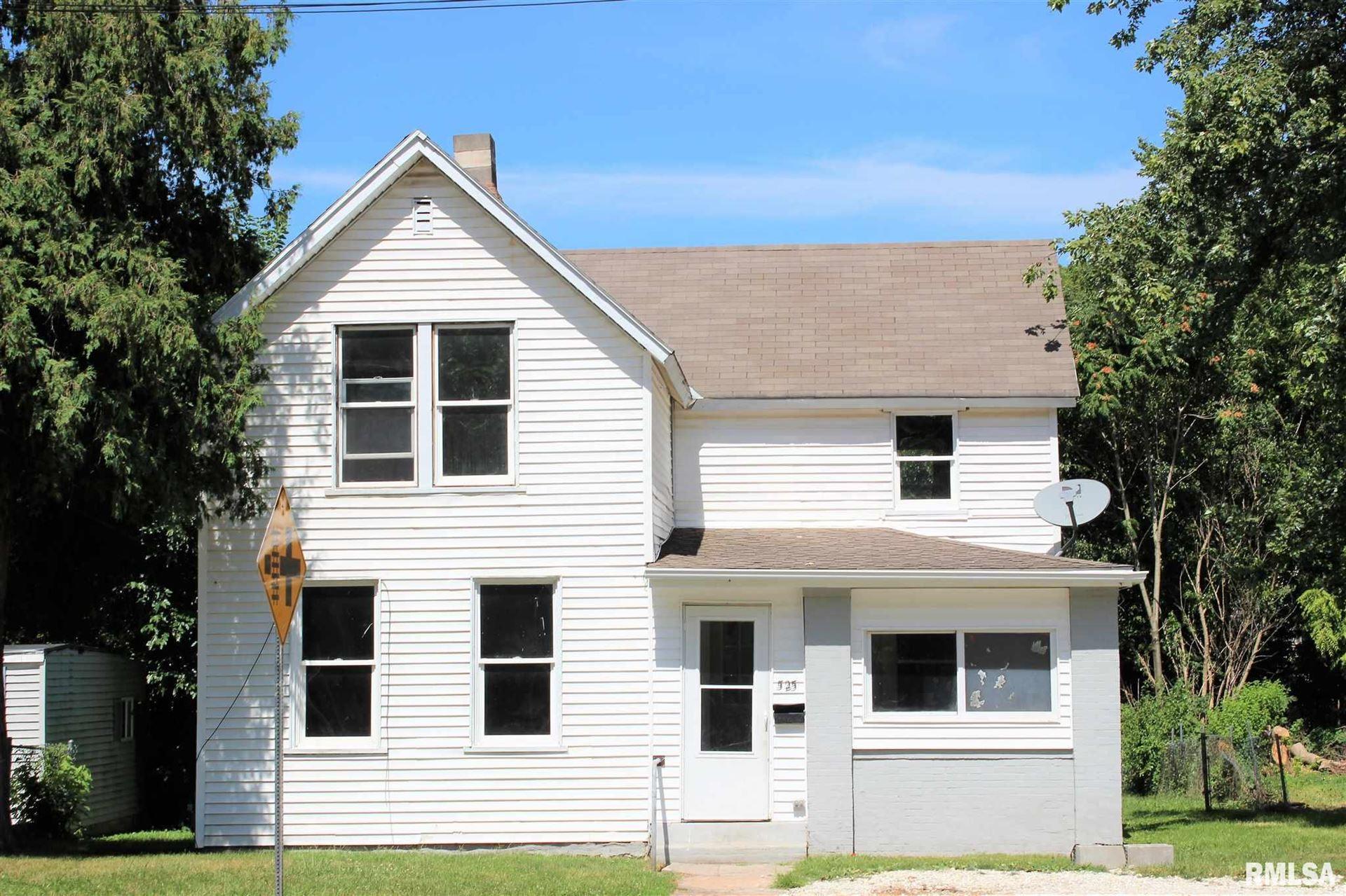 525 Peck, Galesburg, IL 61401 - MLS#: CA1009463