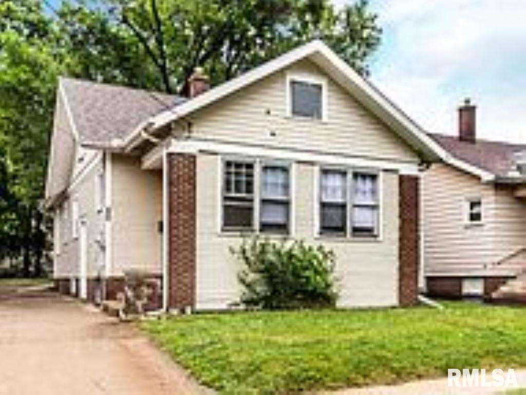 933 W WILLCOX, Peoria, IL 61604 - #: PA1228465