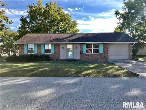 Photo of 1215 E CARTER, Marion, IL 62959 (MLS # QC4224477)