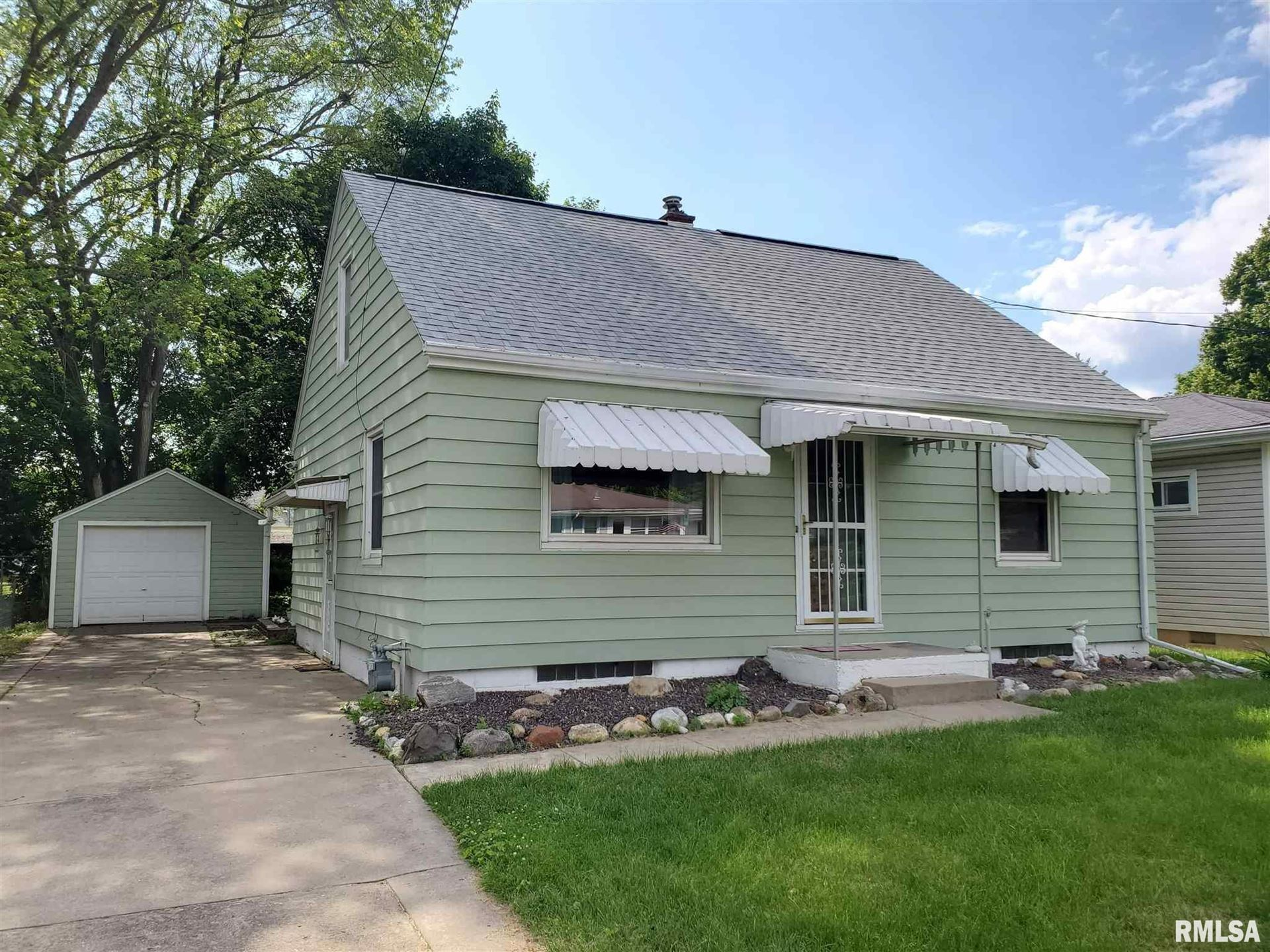 133 JAY, East Peoria, IL 61611 - #: PA1225479