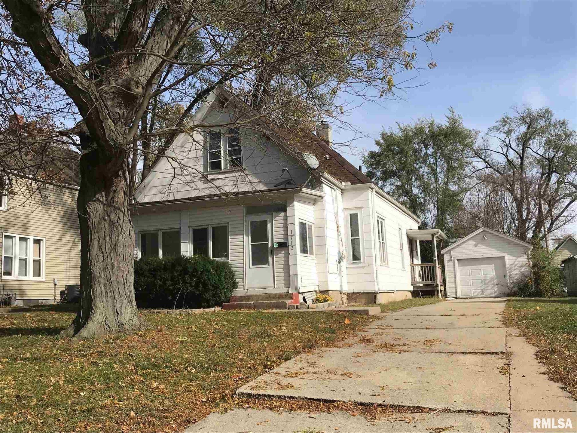 1712 N BROADWAY Street, Peoria, IL 61604 - #: PA1220484