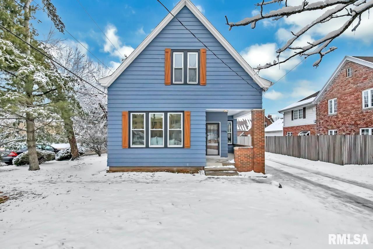 3406 N SHERIDAN Road, Peoria, IL 61604 - #: PA1221497