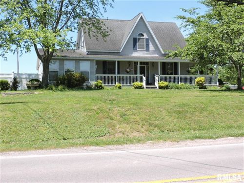 Photo of 1505 Business Hwy 13 Highway, Murphysboro, IL 62966 (MLS # EB434504)