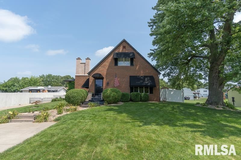 2701 N SPRINGFIELD, East Peoria, IL 61611 - #: PA1227513