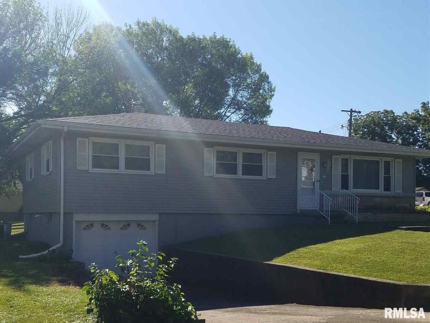 217 S CHARLES Street, Ashland, IL 62612 - MLS#: CA999514