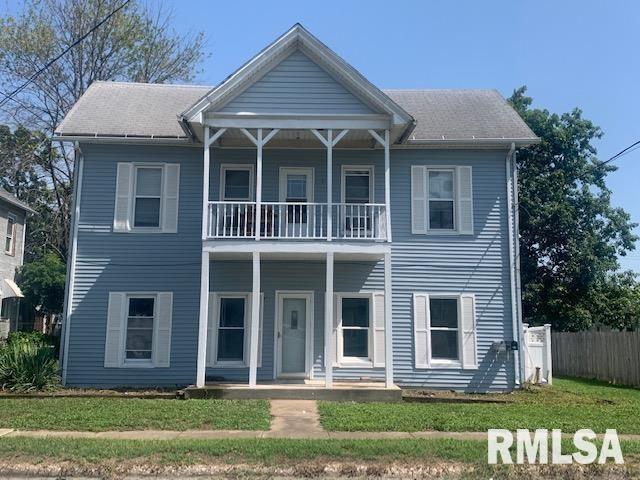 105 W PARKER, Pinckneyville, IL 62274 - MLS#: EB440514