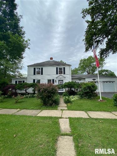 Photo of 831 E 5TH Street, Centralia, IL 62801 (MLS # EB434515)
