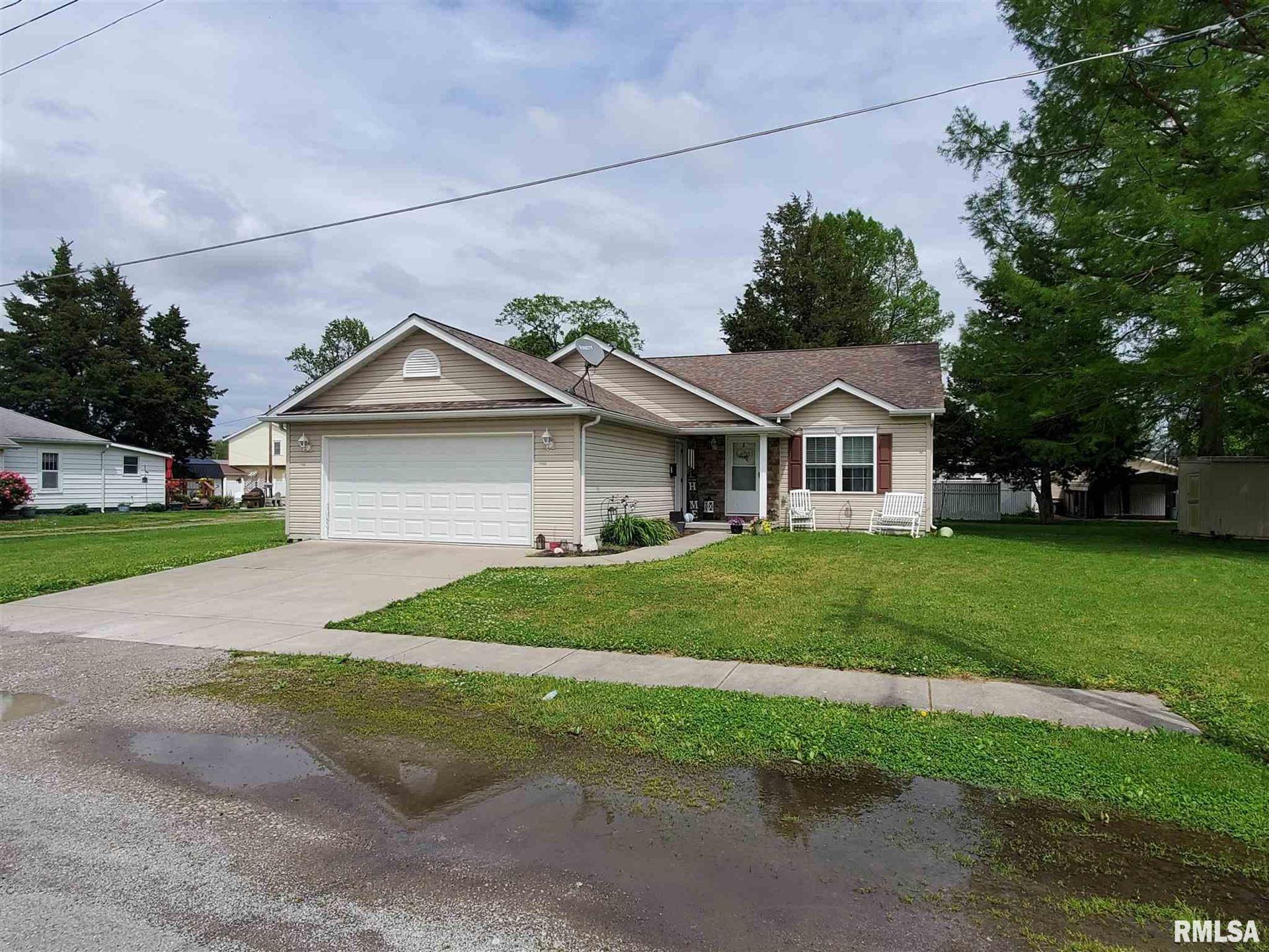 512 MASON Street, Pinckneyville, IL 62274 - MLS#: EB439518