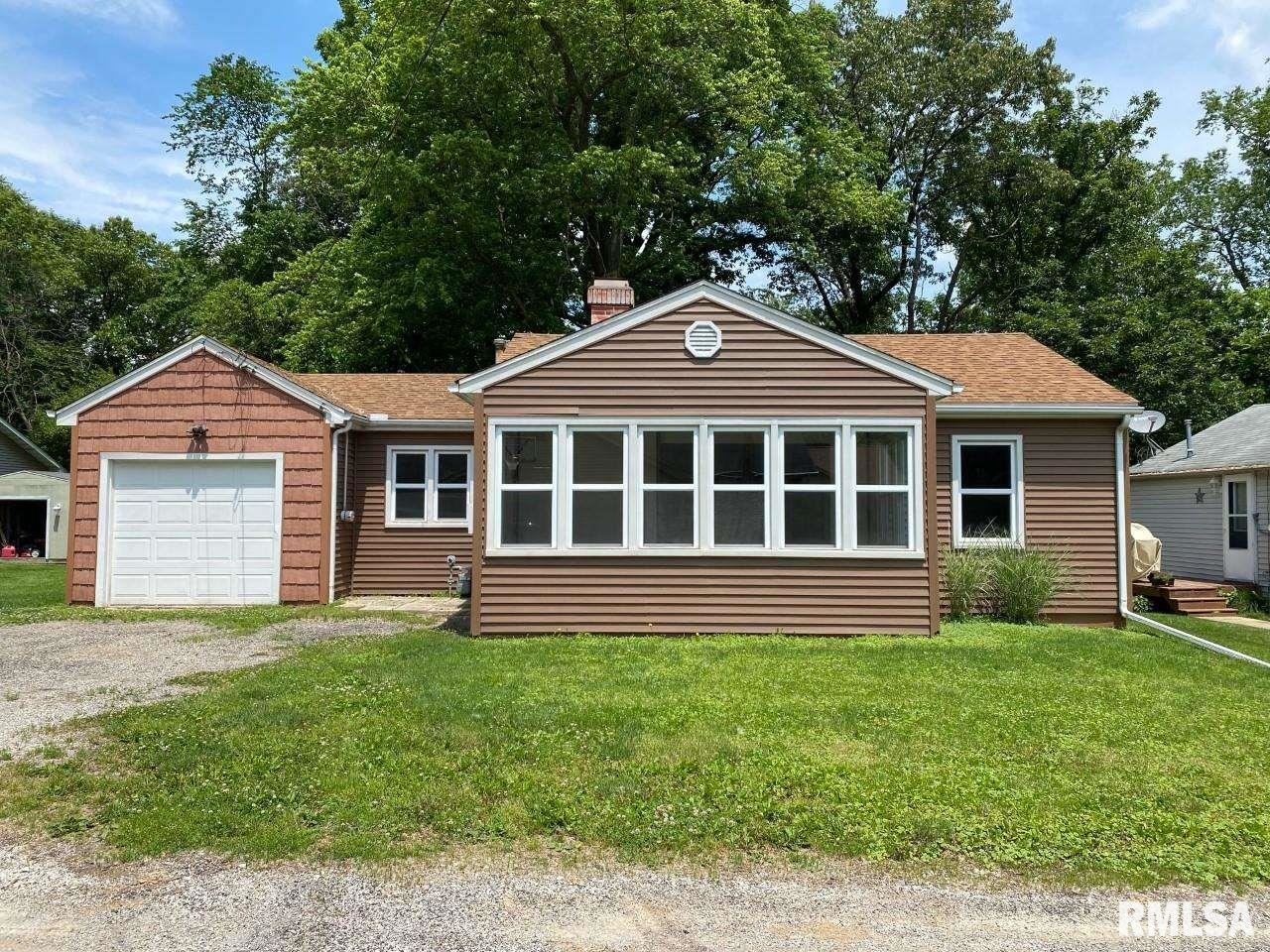 205 E ROSE, Bartonville, IL 61607 - #: PA1225518