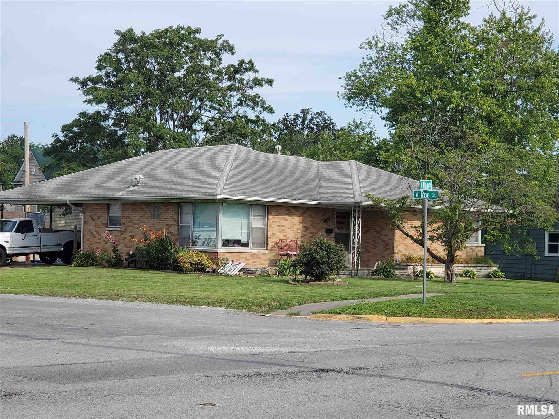 505 S MAIN, Pinckneyville, IL 62274 - MLS#: EB440528