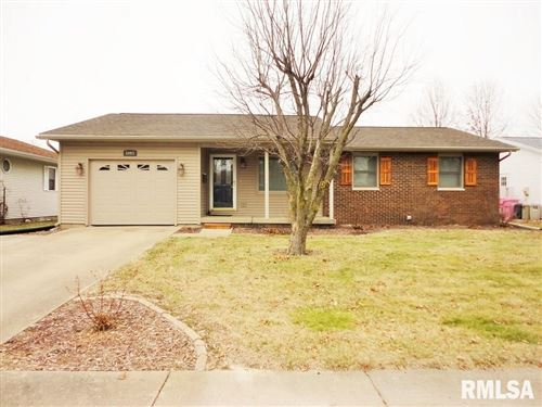 Photo of 1003 Heights Avenue, Taylorville, IL 62568 (MLS # CA997529)