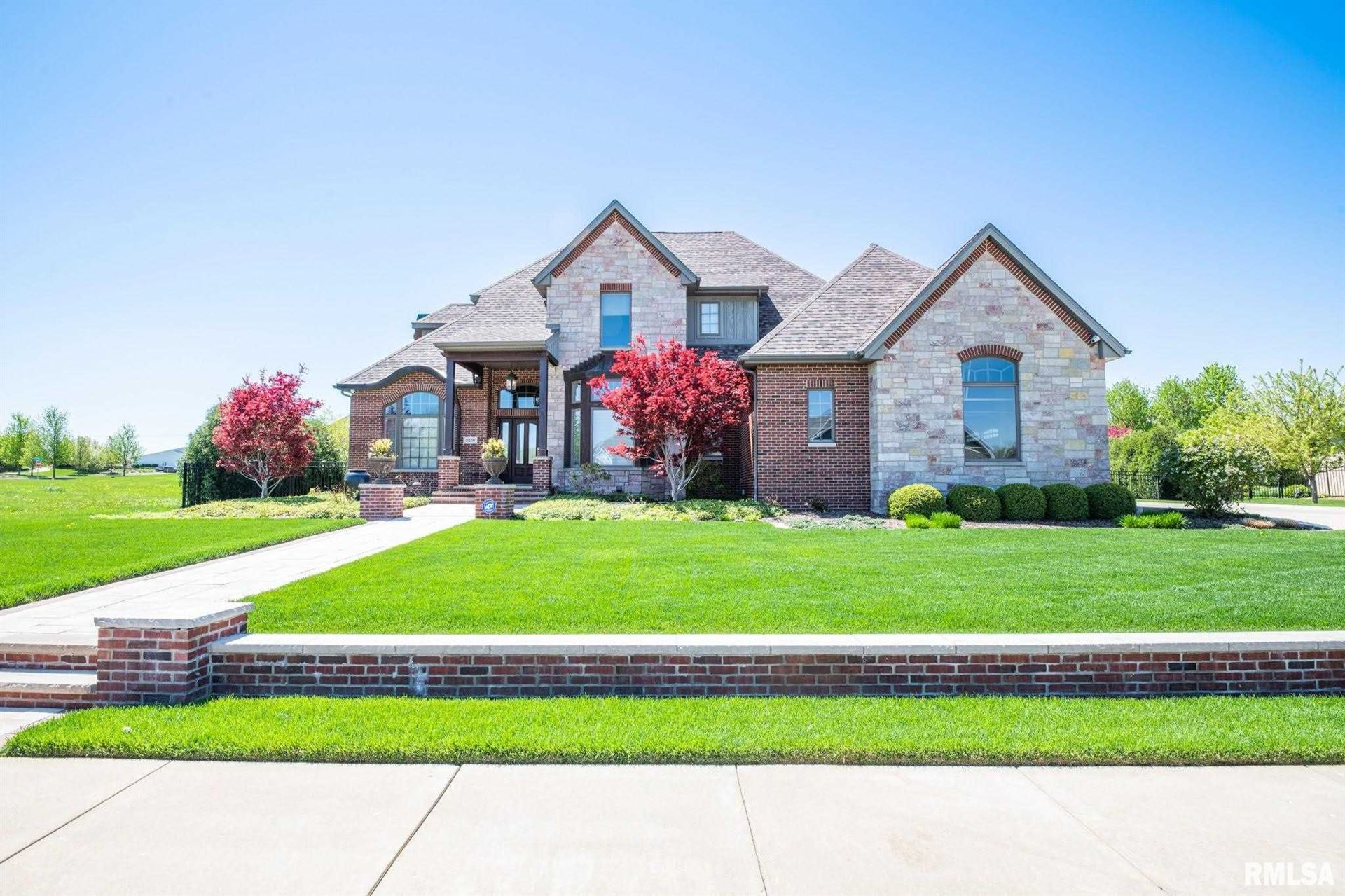 3210 W ST CHARLES Place, Peoria, IL 61615 - MLS#: PA1224539