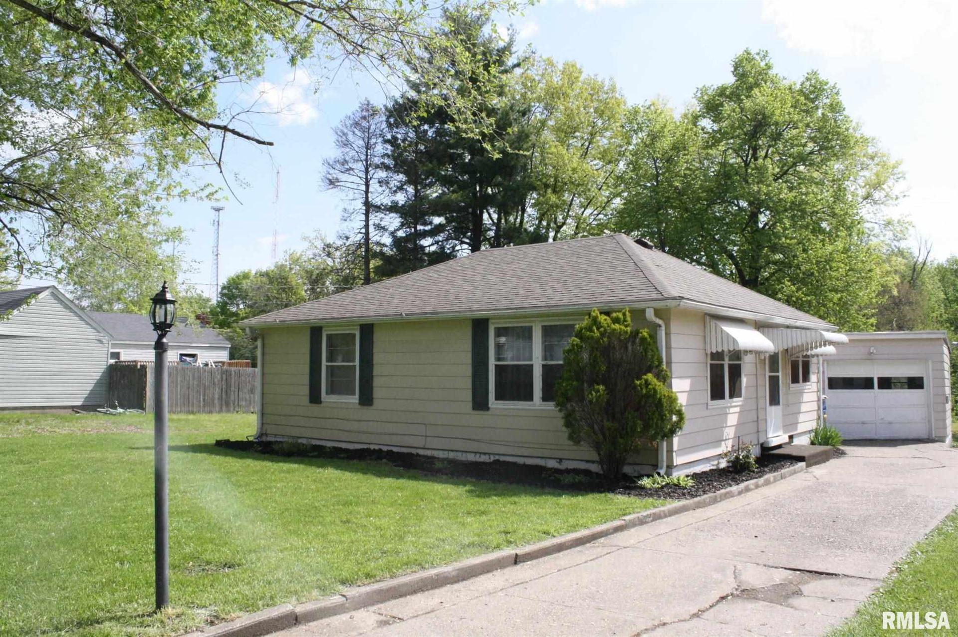 3204 4TH Street, Moline, IL 61265 - MLS#: QC4221540