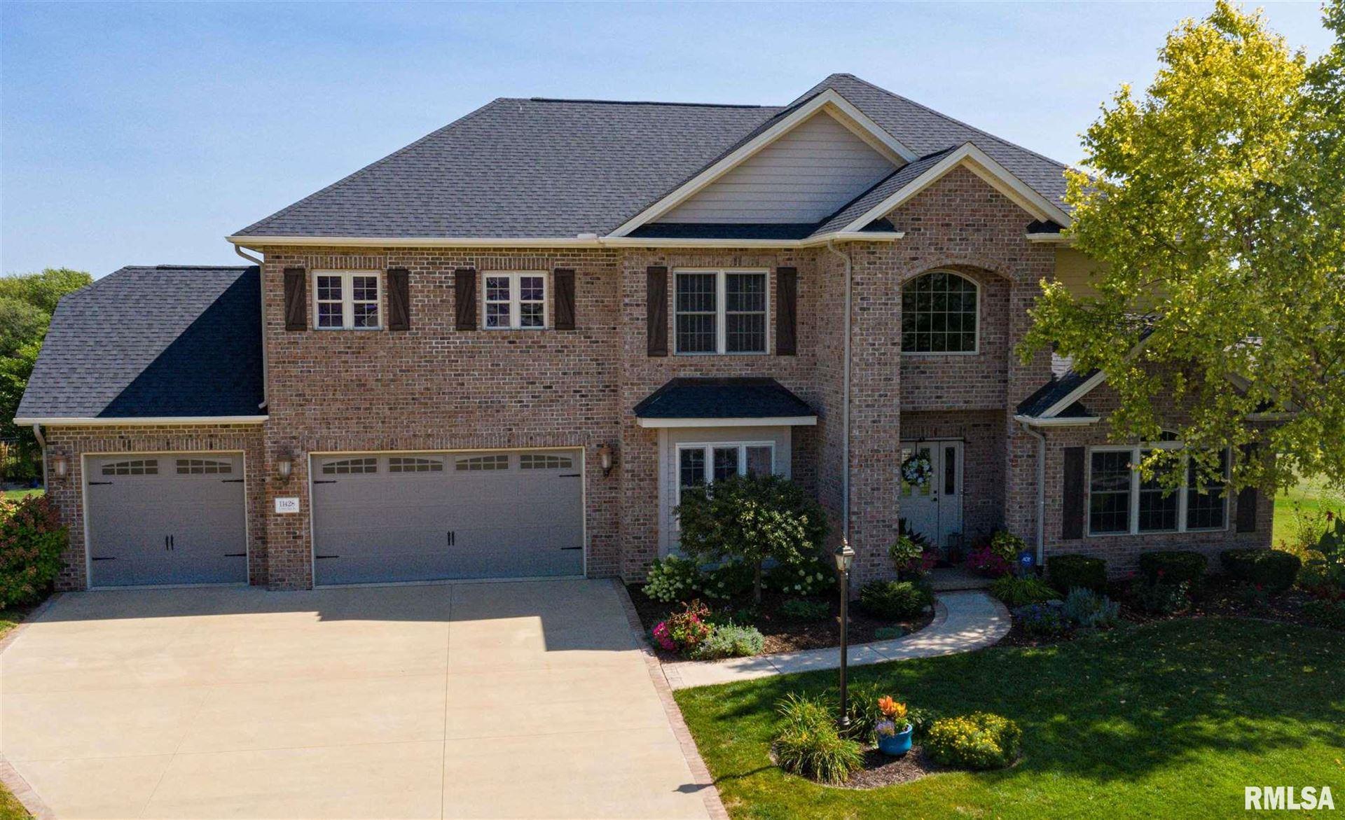 11428 N STONE CREEK Drive, Dunlap, IL 61525 - #: PA1218546