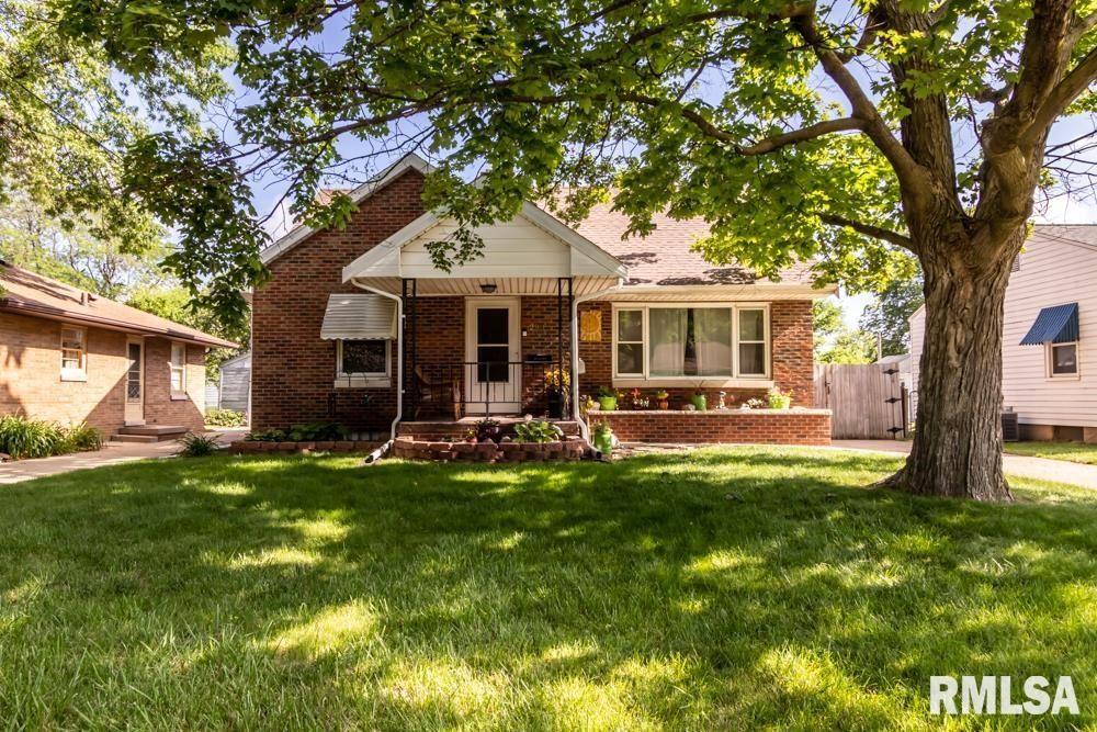2911 W KENWOOD, West Peoria, IL 61604 - #: PA1225548