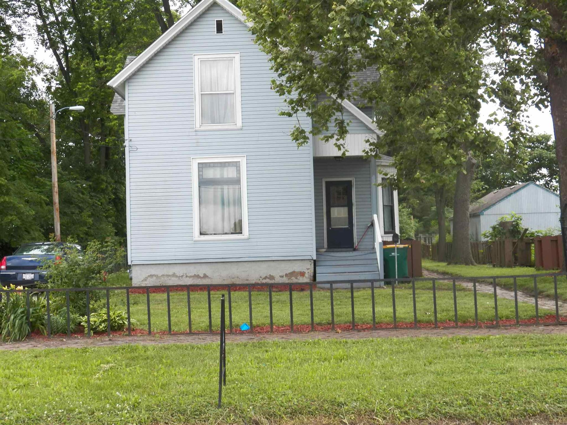 640 MULBERRY, Galesburg, IL 61488 - MLS#: CA1002549