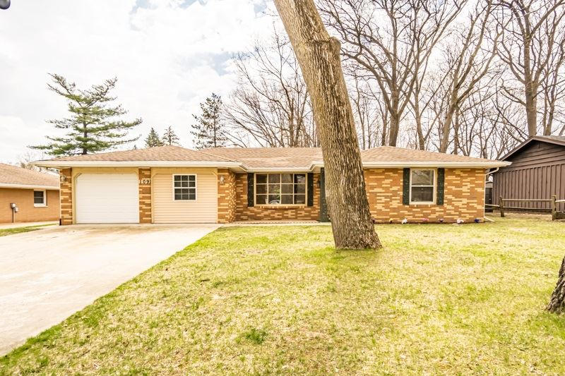 109 CARRIAGE Court, East Peoria, IL 61611 - #: PA1223555