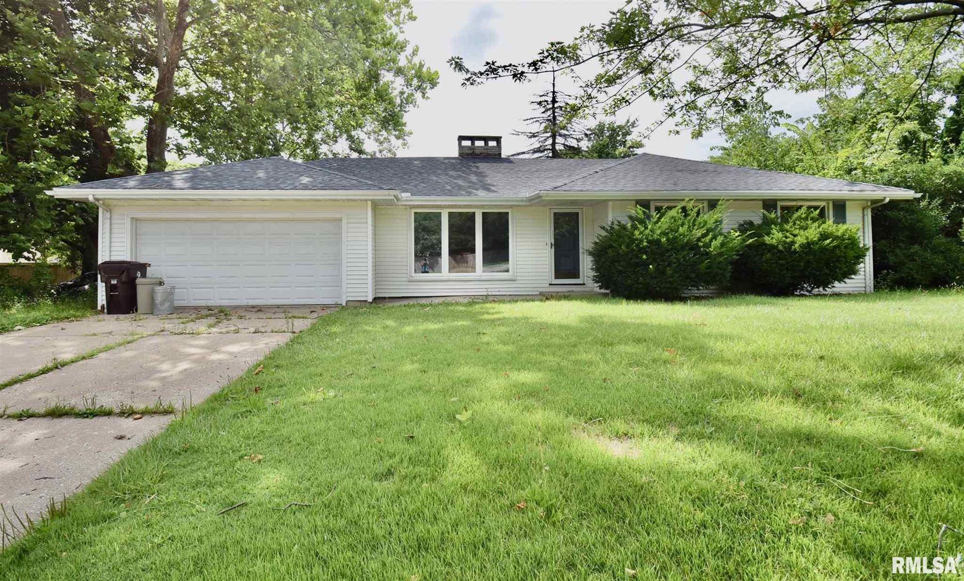 5911 N UNIVERSITY Street, Peoria, IL 61614 - #: PA1216559