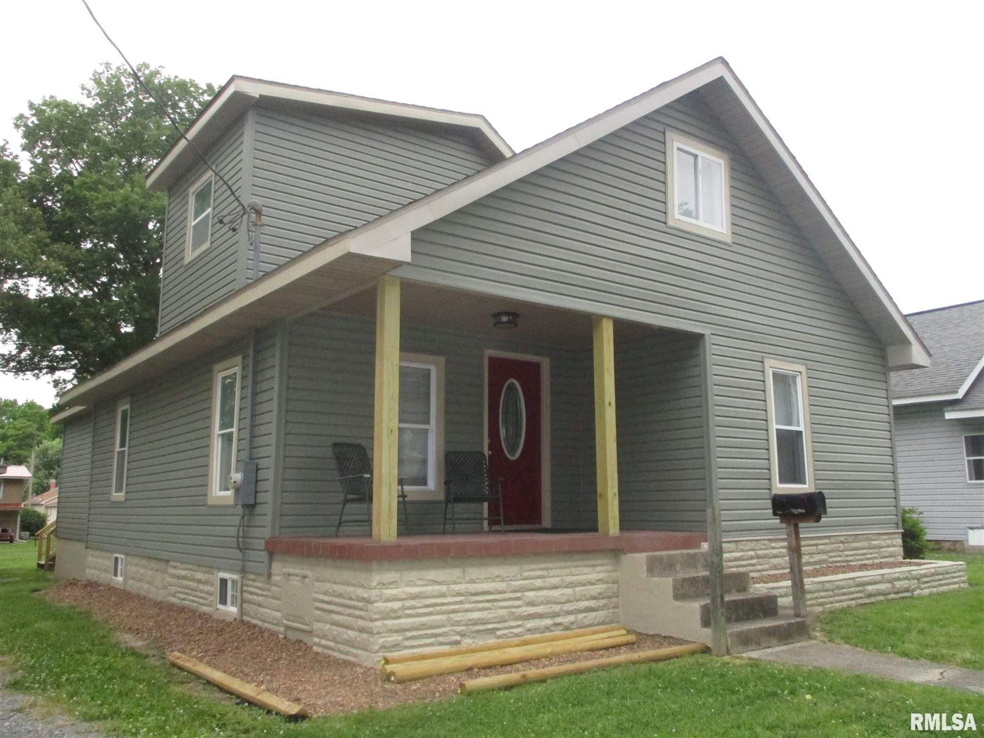 409 S Odle Street, West Frankfort, IL 62896 - MLS#: EB434578