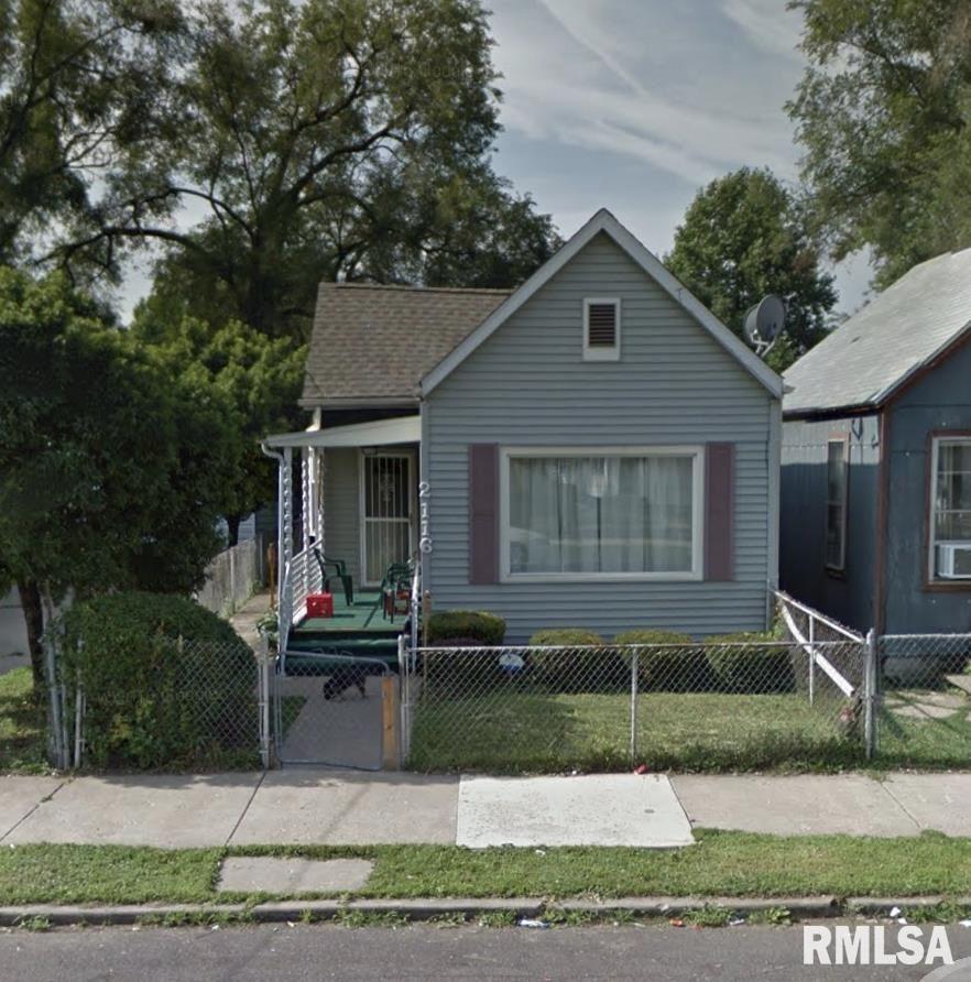 2116 W GARDEN, Peoria, IL 61605 - #: PA1226578