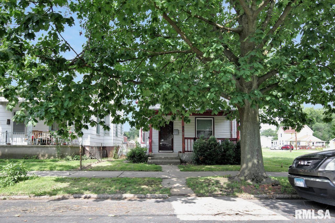 905 S WARREN, Peoria, IL 61605 - #: PA1226579