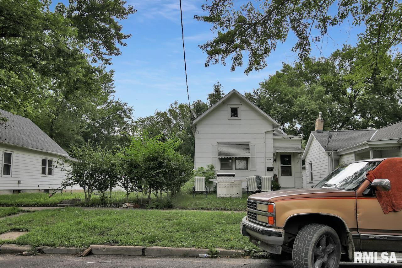 1524 S FARADAY, Peoria, IL 61605 - #: PA1226582