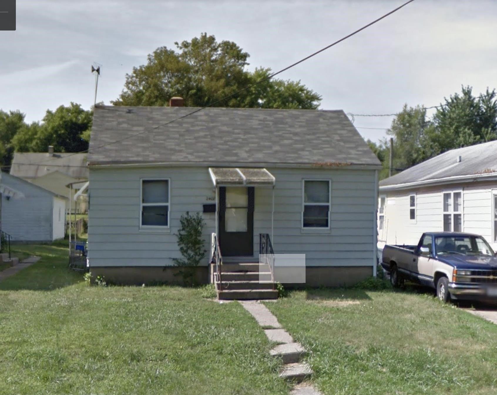 2408 W WISWALL, Peoria, IL 61605 - #: PA1226585