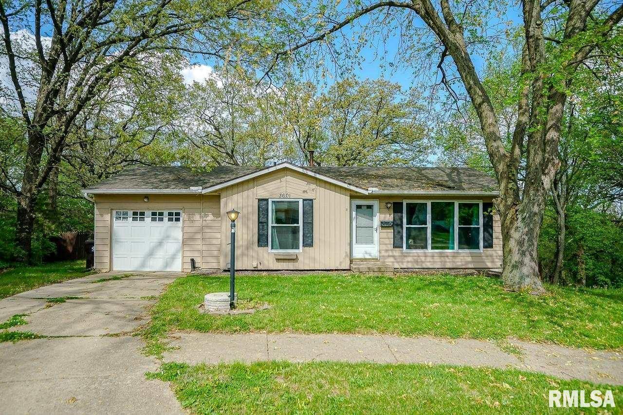 3601 W WARWICK Drive, Peoria, IL 61615 - #: PA1224598
