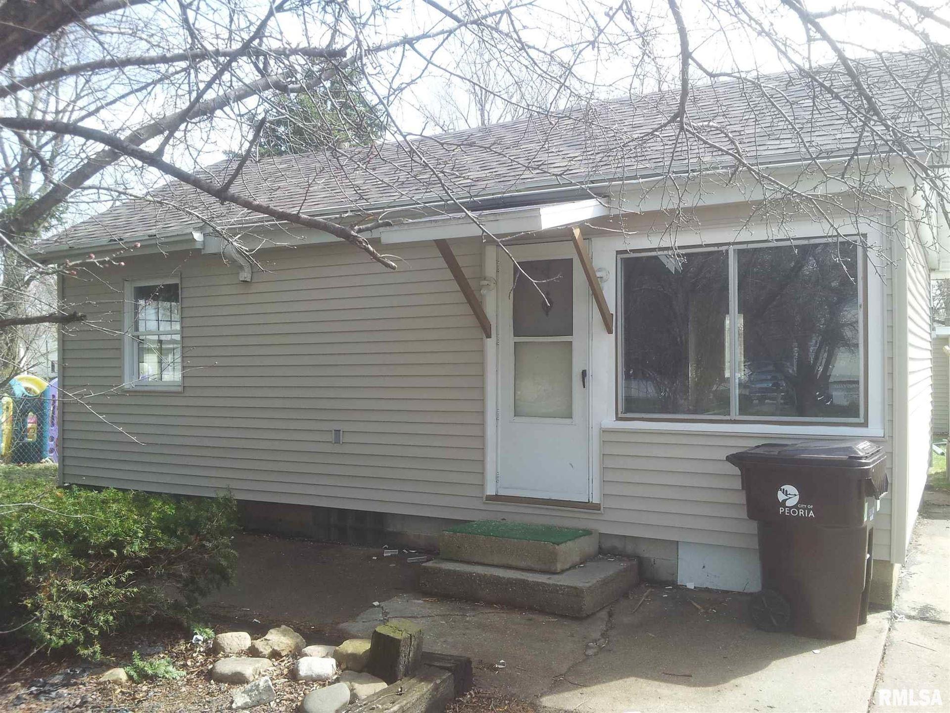 3416 N LEROY Avenue, Peoria, IL 61604 - #: PA1213600