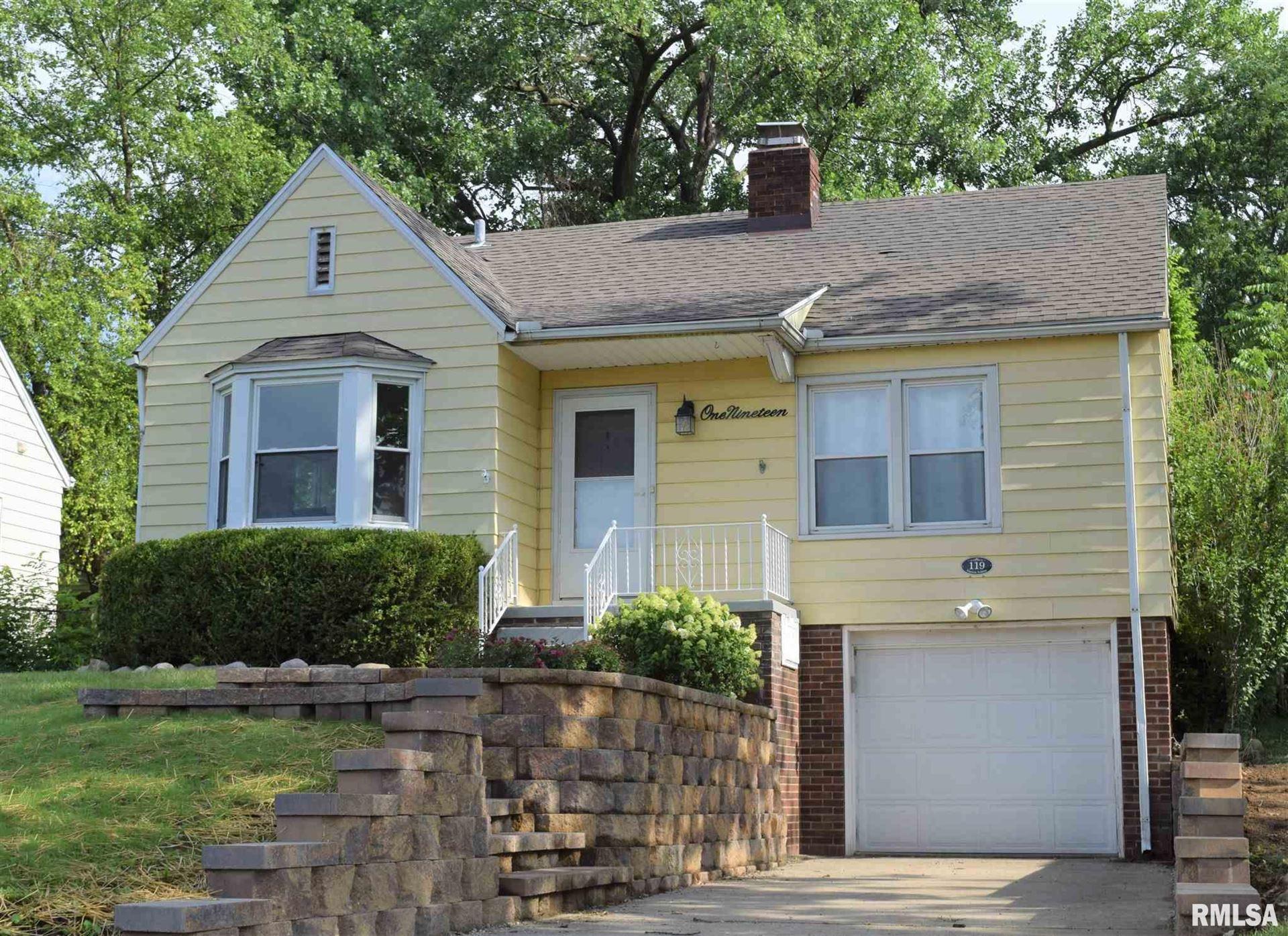 119 E FRANCES Avenue, Peoria, IL 61614 - #: PA1216610