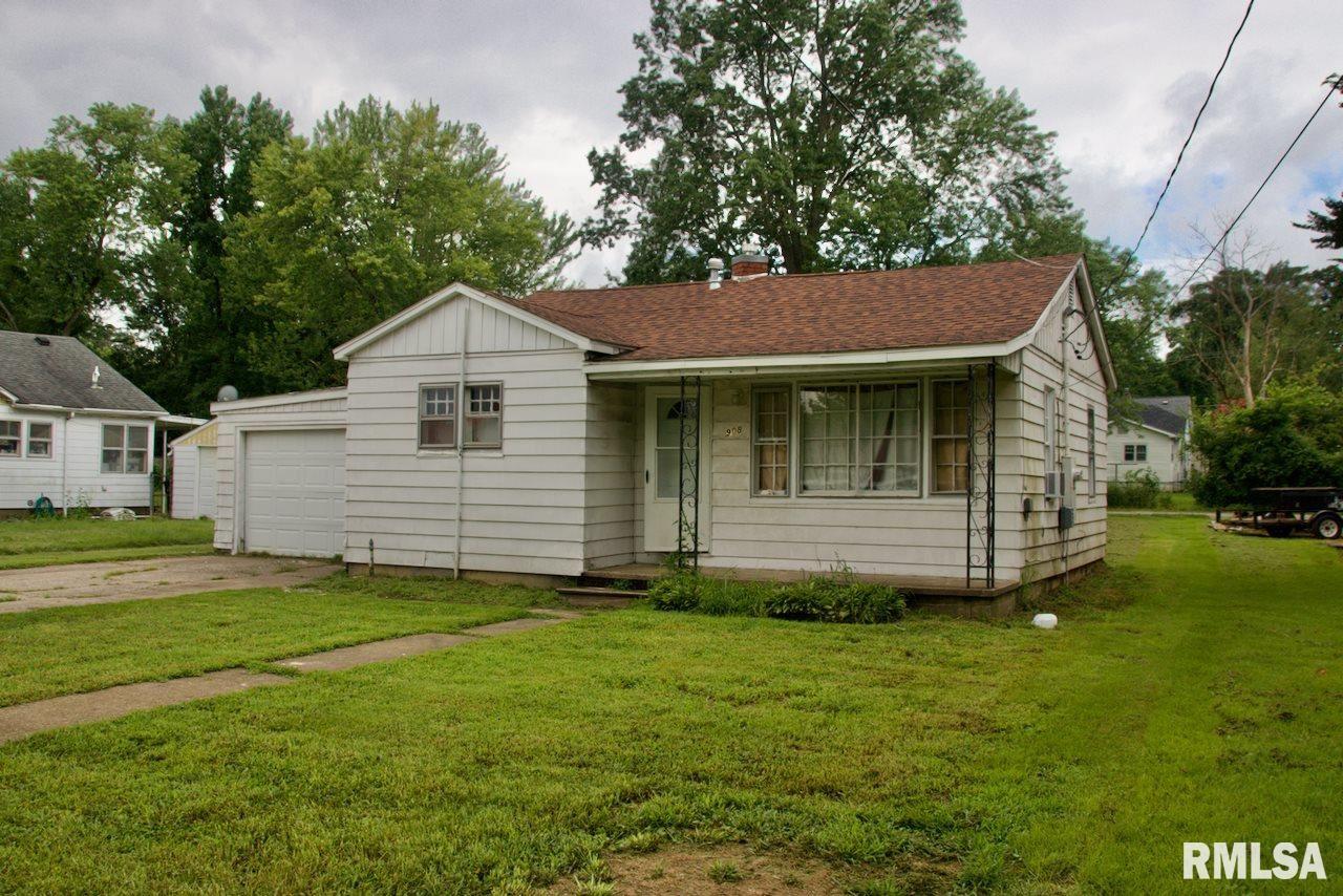 908 N Carico, Carbondale, IL 62901 - MLS#: EB435614
