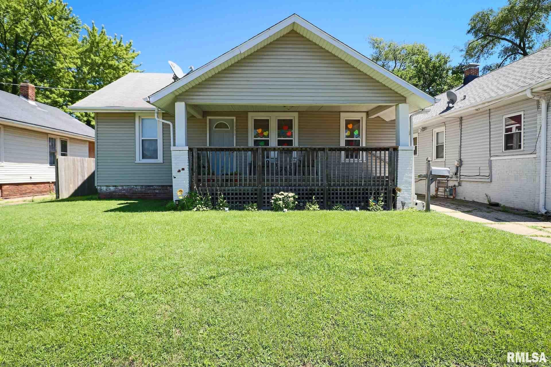 1936 N SHERIDAN Road, Peoria, IL 61604 - #: PA1217616