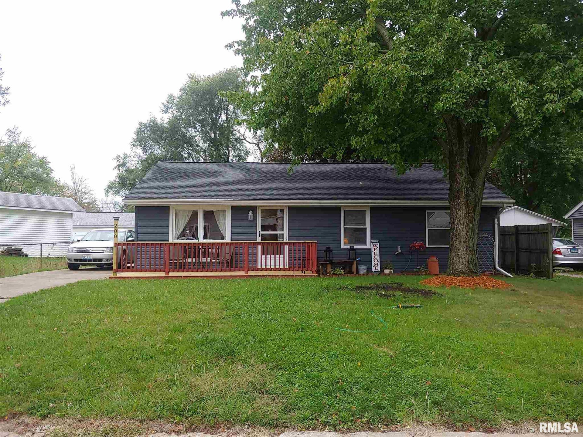 200 N LINNHILL Lane, Washington, IL 61571 - #: PA1218616