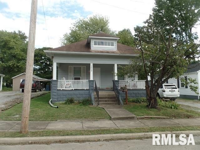 1013 S BUCHANAN, Marion, IL 62959 - MLS#: EB441618